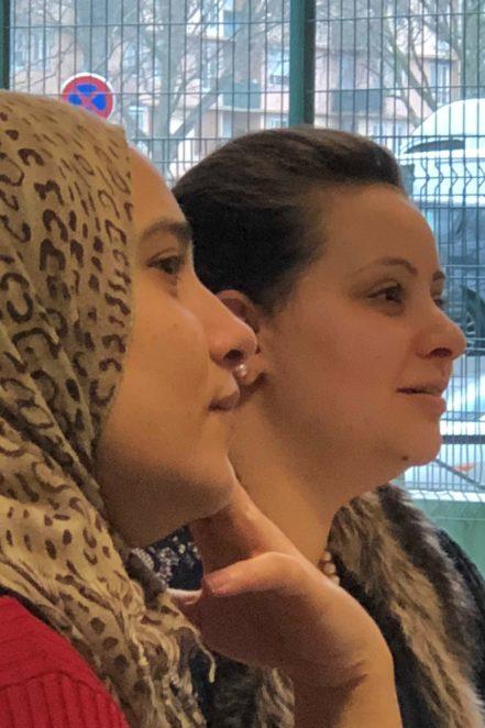 Debat Ateliers sociolinguistiques