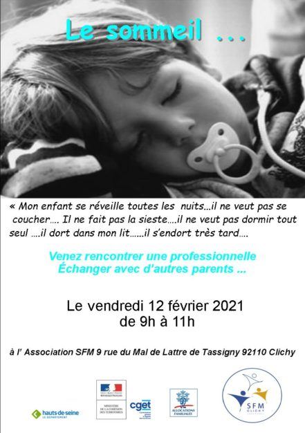 flyer sommeil A5