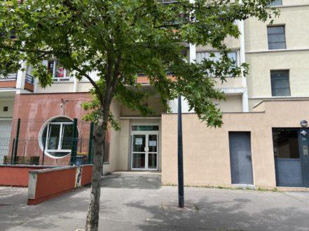SFM - rue du Mal Jde Lattre