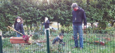 Atelier jardin 2020